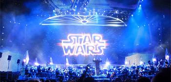 John Williams Star Wars