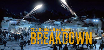 TGB Breakdown Ep 12: Verhoeven's Starship Troopers