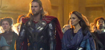 Thor - Marvel Preview