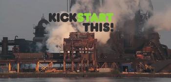 Zug Island Kickstart This