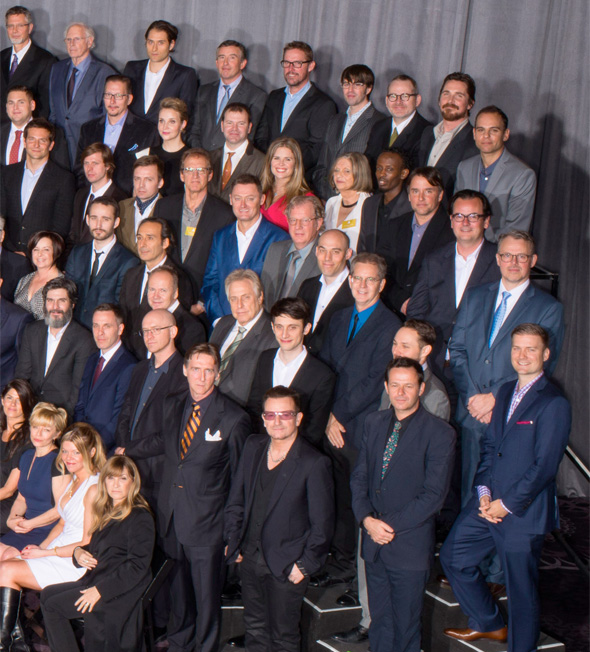 86th Academy Awards Luncheon