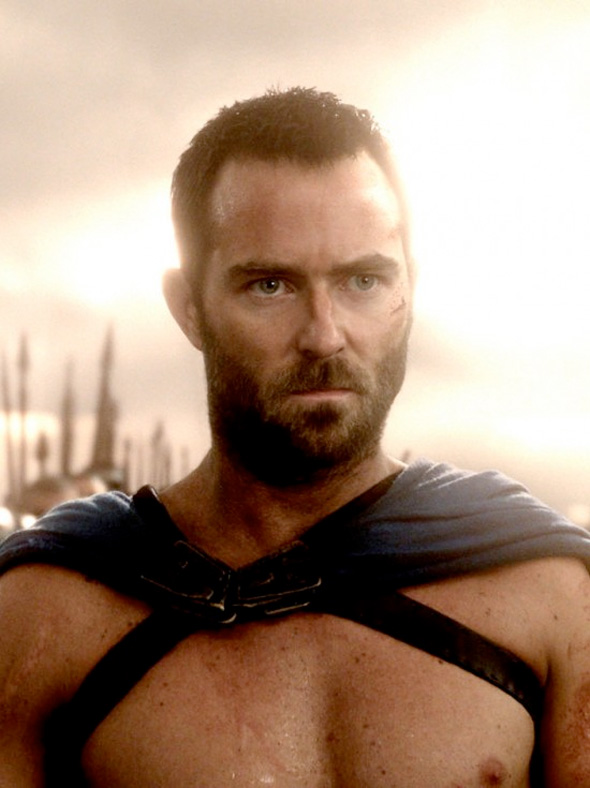 300: Rise of an Empire - First Look - Sullivan Stapleton