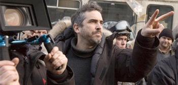 Alfonso Cuarón's Cinematic Canvas