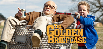 The Golden Briefcase - Bad Grandpa