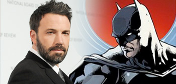 Ben Affleck / Batman