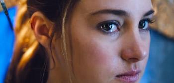 Divergent Teaser Trailer