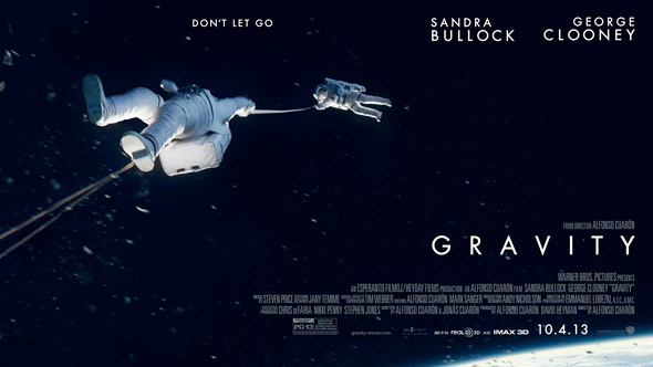 Gravity Marketing Artwork