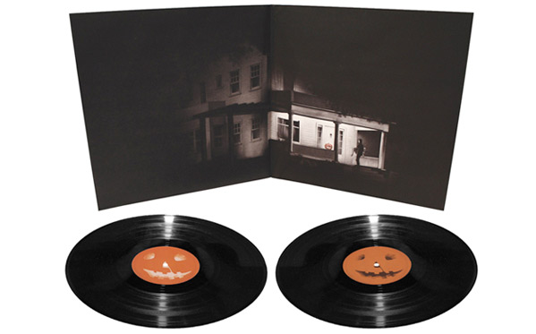 John Carpenter's Halloween Vinyl