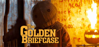 The Golden Briefcase - Halloween