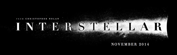 Christopher Nolan's Interstellar