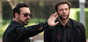 James Mangold / Hugh Jackman The Wolverine