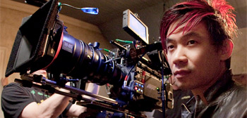 James Wan Interview