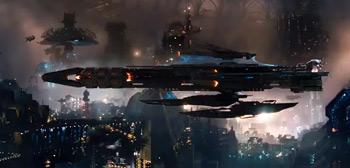 Jupiter Ascending Trailer