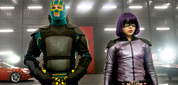 Kick-Ass 2 Sound Off