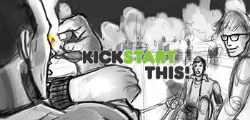 The Deal Short Film - Kickstart This