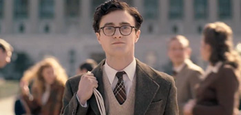 Kill Your Darlings Teaser Trailer