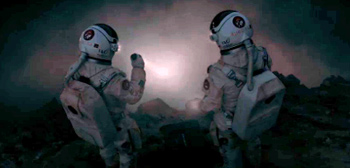 Last Days on Mars Trailer