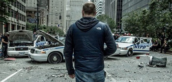 Marc Webb Filming The Amazing Spider-Man 2