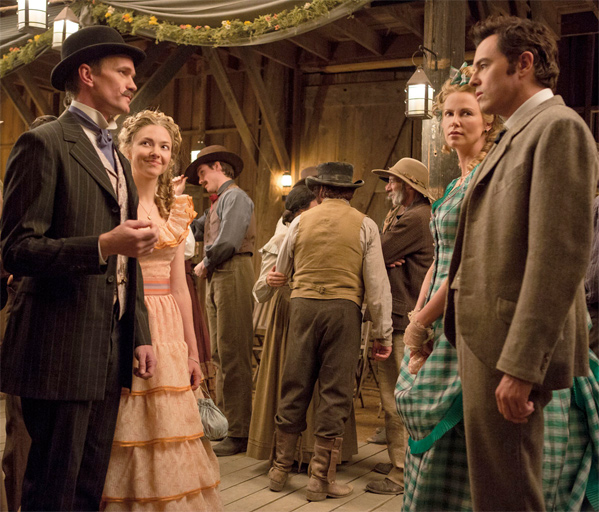 A Million Ways to Die in the West First Look Photo
