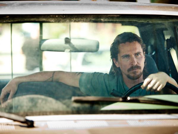 Out of the Furnace First Look