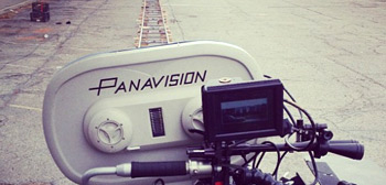 Behind-the-Scenes of a Tracking Shot