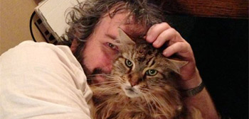 Peter Jackson & Mr Smudge