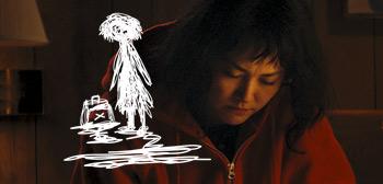 Kumiko First Look - Rinko Kikuchi