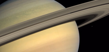 In Saturn's Rings Doc