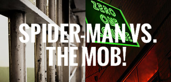 Spider-Man vs. the Mob