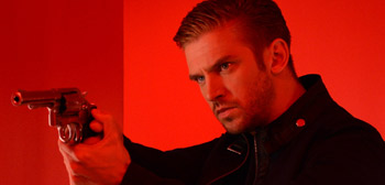 The Guest First Look