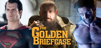 The Golden Briefcase - Analyzing Summer 2013