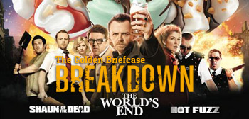 TGB Breakdown Ep 15: Wright's Cornetto Trilogy