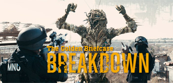 TGB Breakdown Ep 14: Blomkamp's District 9
