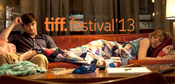 TIFF 2013 Favorites - The F Word