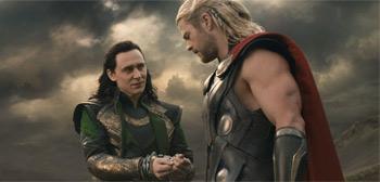 Thor: The Dark World Sound Off