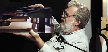 Tim's Vermeer Trailer