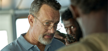 Tom Hanks in Captain Phillips
