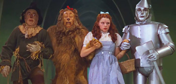 Wizard of Oz IMAX 3D Trailer