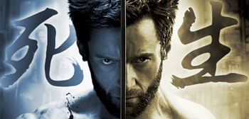 Hugh Jackman - The Wolverine
