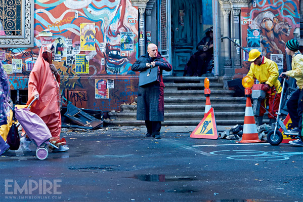 The Zero Theorem Photos