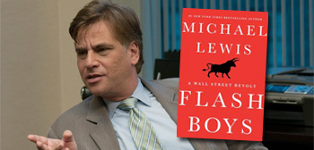Aaron Sorkin / Flash Boys