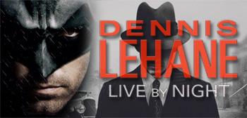 Ben Affleck / Batman / Live By Night