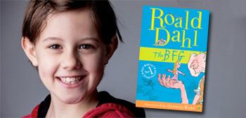 Ruby Barnhill / The BFG