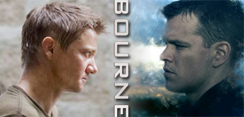 Aaron Cross / Jason Bourne