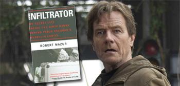 The Infiltrator / Bryan Cranston