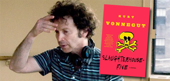 Charlie Kaufman / Slaughterhouse Five