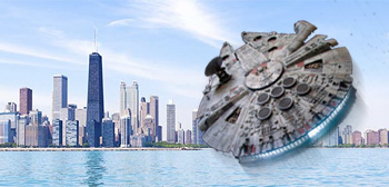 Chicago / Star Wars