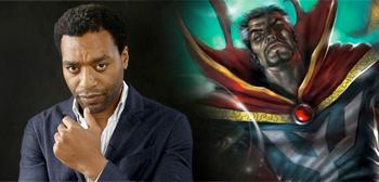 Chiwetel Ejiofor / Doctor Strange