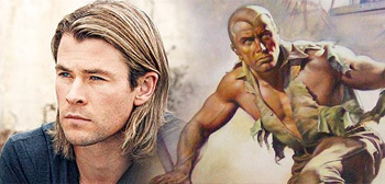 Chris Hemsworth / Doc Savage