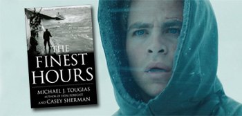 The Finest Hours / Chris Pine